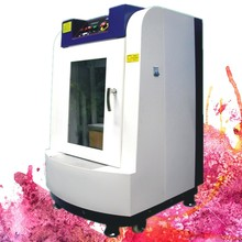 Paint color shaker / mixing machine / shaking equipment for nail gel polish,powder,cosmetic,perfume,ink,coating,shampoo