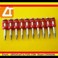 High Quality Collated Gas Shooting Pin Nails