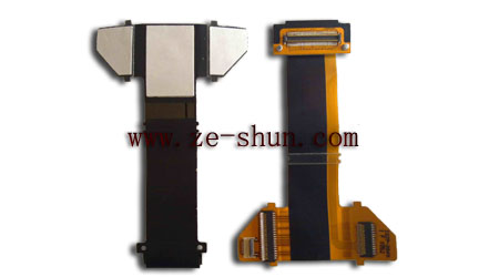 cell phone flex cable for Sony Ericsson R800 slider