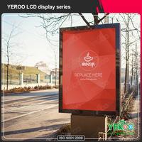 49 inch TFT Panel Signage Digital Kiosk Advertisement
