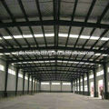 large span steel structure with great price