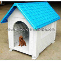 High quality plastic pet house