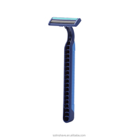 Disposable Rubber Razor R211