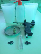 Gelcoat and resin spray gun, discount