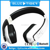 Headwearing Stylish Office Bluetooth Headphone with Mic