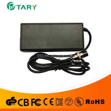 42v2.0a lithium battery charger for 14cell battery pack