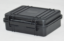 SC070 portable short gun rifle storage case with foam