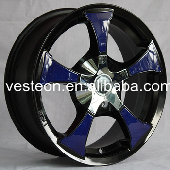 alloy wheel made in China for car &truck