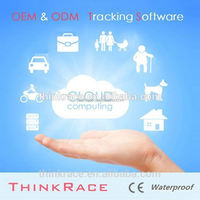Advanced Server Software Tracking System Software for Taxi