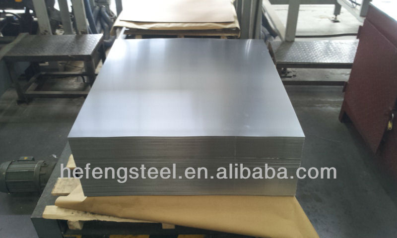 tinplate manufacturer/tin free steel sheet/ TFS for crown caps