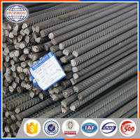 Factory Price Hot Rolled Mild Iron Deformed Steel Bar