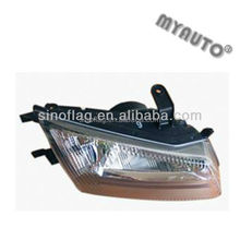 HEAD LAMP USED FOR NISSAN SUNNY INDICATOR B15 '95 / '00-'01