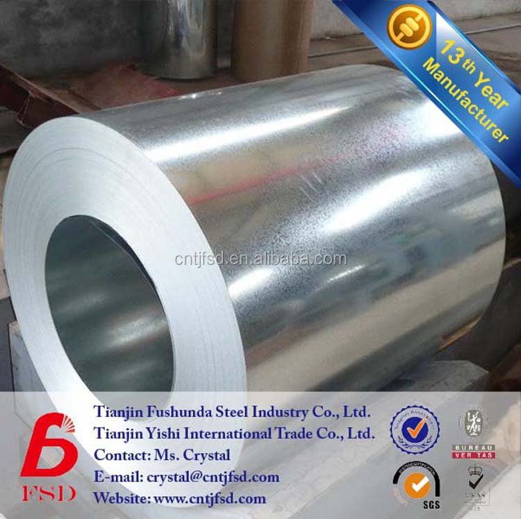 dx51d z100 steel sheet prepainted hot dip galvanized gi coil