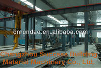300000m3 Chinese AAC Production Line Machinery/AAC Concrete Block Equipment