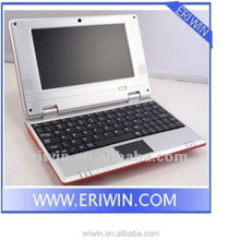 New 2014 android netbook pop item 7'' TFT screen laptop cheap netbook good quality low price