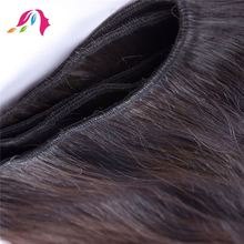 sample order is available Brazilian Loose Wave Human Hair Extensions