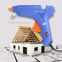 Factory Supply 20W 30W 60W 100W Hot Glue Gun with Wholesale Price