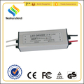 30w 1000mA waterproof dc power supply led