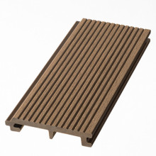 Grade A Recycled China Decking Exterior Waterproof Wood Plastic Composite Decorative WPC Wall Panel