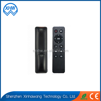 Factory direct supply what is the best rf remote control manufacturer in China
