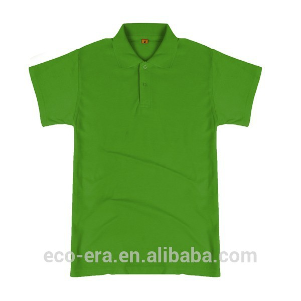 2018 Fashion School Uniforms Wholesale Polo <strong>Shirt</strong> With 200g 65 Polyester 35 Cotton