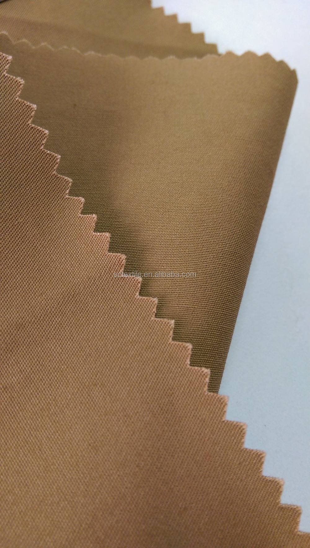 Made in China Hot Sale broken twill fabric