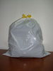 Wholesale Hdpe Color Plastic Drawstring Garbage Bags On Roll