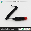 2017 hot car mobile accessory DC 12 volt car plug