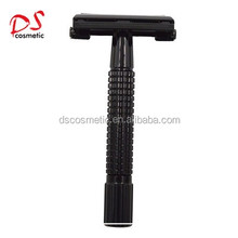 Quality single blade razors shaver razor wood handle with best price