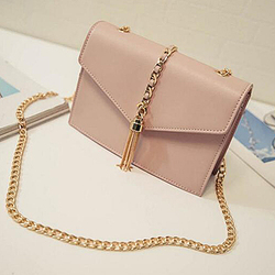 China wholesale young girl fashion bag ladies elegant shoulder bag with tassel SY7571
