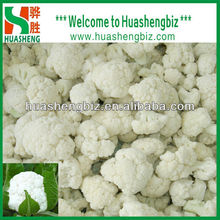 Good Prices Of Frozen White Cauliflower Florets