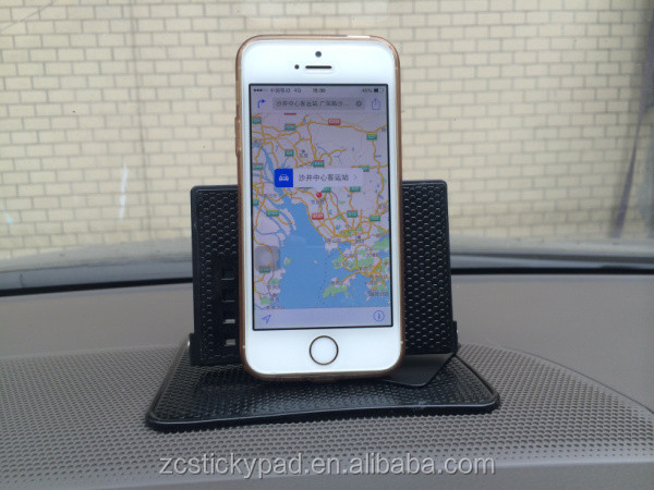 Car dashboard gps holder hot gadget 2015