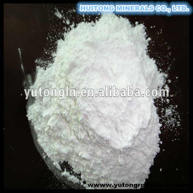 Lightly burnt magnesia, caustic calcined magnesia, animal feed grade 96%