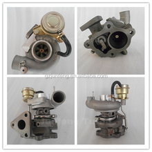 Diesel Engine 4M40 turbocharger 49135-03310 TF035HM-12T Turbo charger used for Mitsubishi Pajero 2.8 oil cooing 4M40 engine