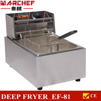 Restaurant Equipment.Commercial 5.5 Liters Electric Deep Fryer
