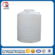 132gallon flat bottom roof water tank family use water storage tank