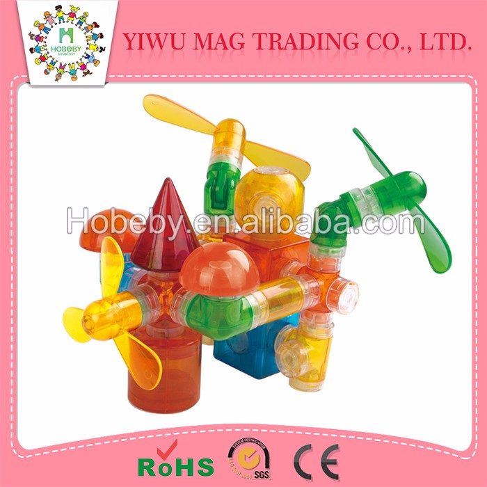 Wholesale TOP educational toys Magnetic Toys and diy magnetic toy