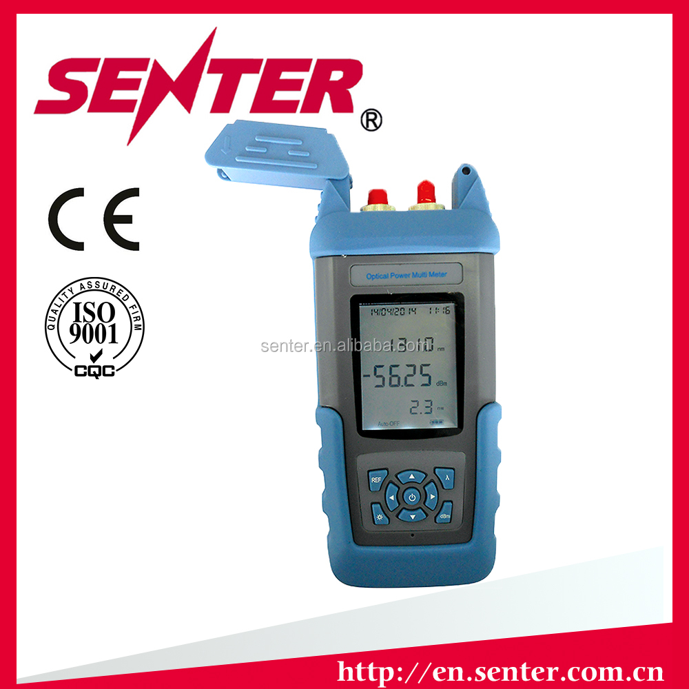 ST801B Optical Power Multi Meter(optical power meter and laser <strong>source</strong>)/ST800K/optical fiber tester