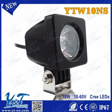 red leds autobike driving light red leds back combines brake function and position funtion