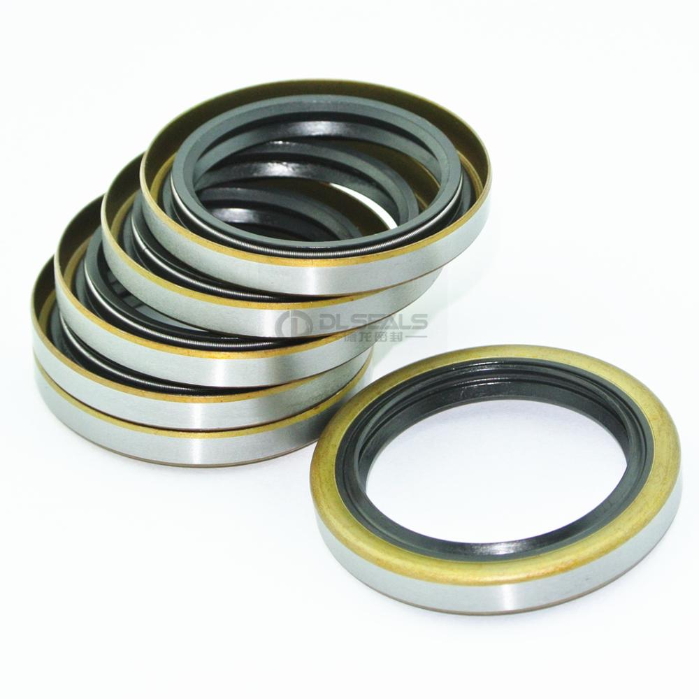 CR19510 dimension 2.896&quot; * 1.945&quot; * <strong>0</strong>.325&quot; rotary shaft TCM oil seal
