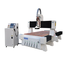 Wholesale Wood Woodworking CNC Router Machine 1325 1530 2030 With Certifications