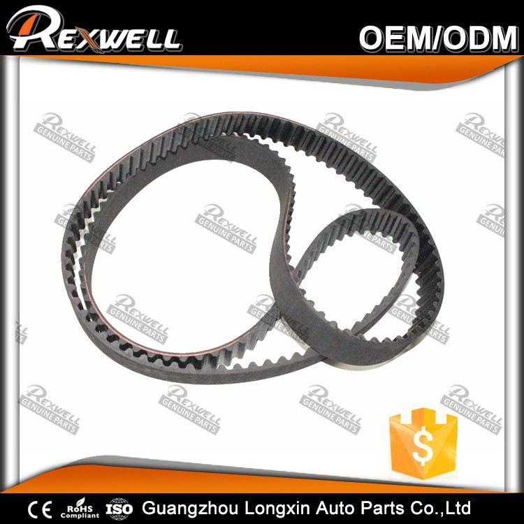 Timing Belt For Mitsubishi Pickup Triton L200 Pajero Montero L400 Space Gear K14T K24T K34T V24 V34 V44 V64 V74 4D56 MD300470