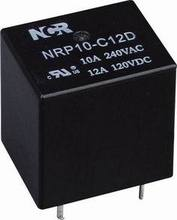 24V Mini Relay (NRP10)