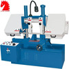GH42 series double column ram machinery band saw
