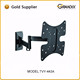 High quality cheap price tilt swivel tv bracket mounts