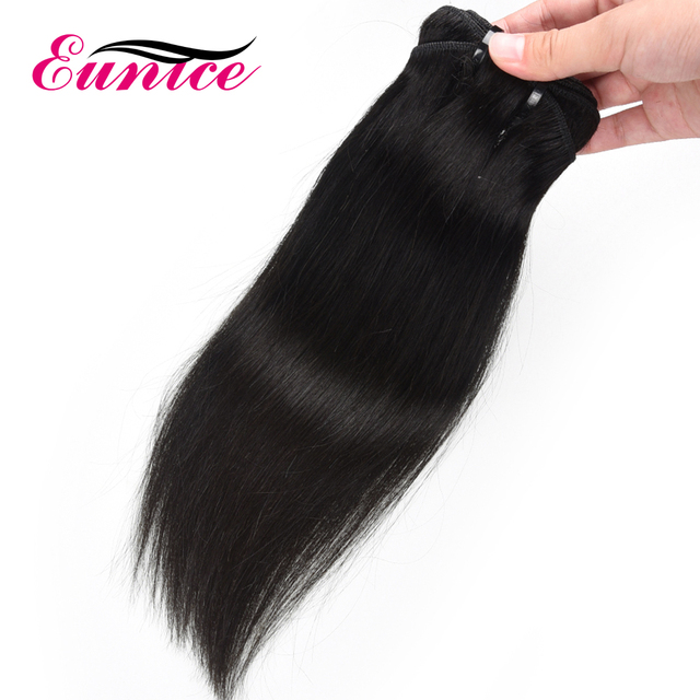 Unprocessed Cuticle Aligned Cheap Straight Human Hair Weave Online