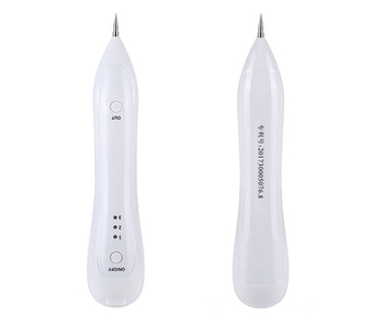 Beauty Mole Removal Sweep Spot Pen Mini Electric Ion Magic Wash Tattoo Spots Speckle Nevus Remover Home Use Beauty Device
