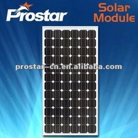 high quality photovoltaic solar panels 170w with ce