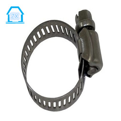 10 inch American type Hose Clamp manufacturer
