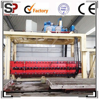 SINOPOWER!AAC Brick Production Equipment, brick moulding machine,manufacturing of concrete in china